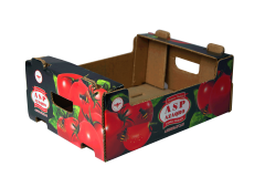 Fruits & Vegetables boxes
