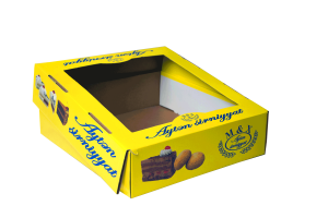 Sweets boxes